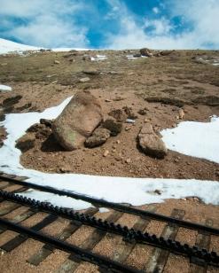 Cog tracks