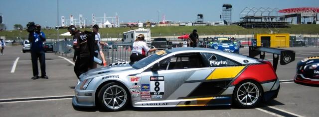 COTA Raceway