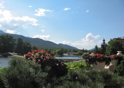 Broadmoor Resort
