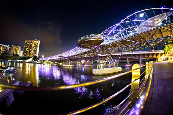Marina Sands and Marina Bay 069